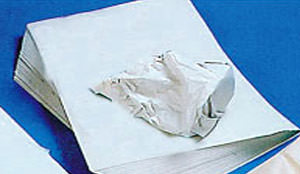 einpackpapier